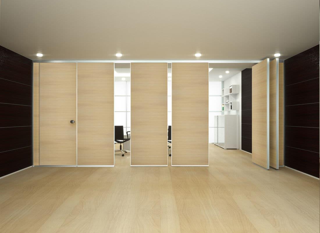 installation de mur mobile dans les bureaux paris et ile de france. Black Bedroom Furniture Sets. Home Design Ideas